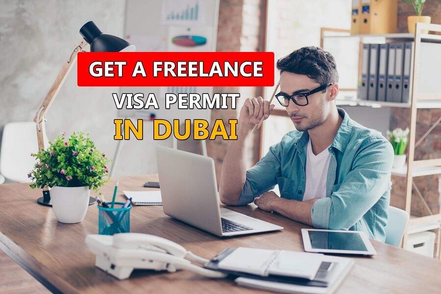 Get a freelance visa permit in Dubai (1)