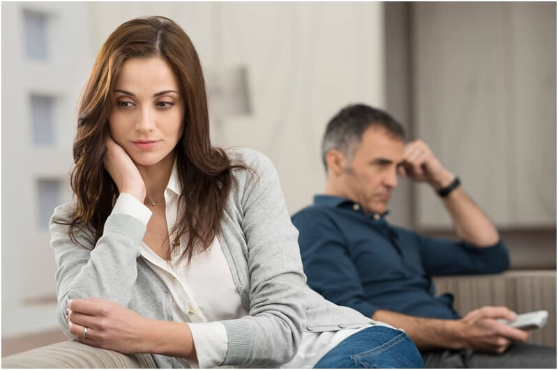 5 Things to Consider Before Filing A Divorce
